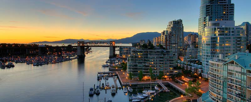 Vancouver & the Coast